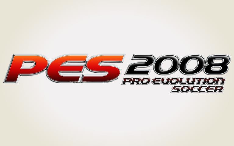 Pro Evolution Soccer logo
