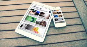 CIM Exchange email iphone ipad